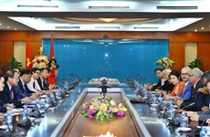 Vietnam to host Asia Pacific IT Alliance Awards 2019