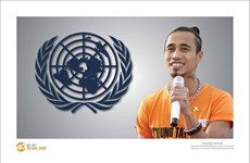 UNFPA ends partnership with Vietnamese singer involved in sexual harassment