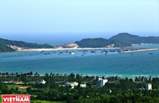 Quang Ninh's Co To island aims to become national eco-tourism site by 2020
