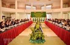 Cambodian FM to co-chair Cambodia-Vietnam joint committee meeting