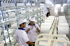 Spinning sector greatly contributes to textile export