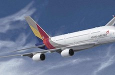 Air Seoul to open route to Vietnam this week