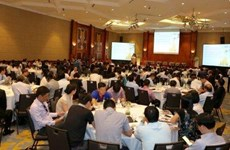 Experts warn of challenges to Vietnam economy despite good prospects