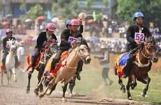 Bac Ha tourism culture week slated for June