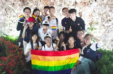 UN Vietnam affirms support for LGBTI community