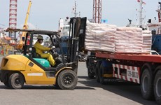 World Bank helps Vietnam develop logistics system