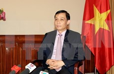 Vietnam, Mongolia look to further expand ties