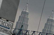 Malaysia sets up committee for 1MDB probe