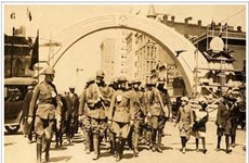 Vietnam-France shared memories in World War I