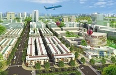 Bien Hoa Industrial Park to close