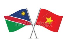 Vietnam, Namibia enhance relations in fields