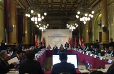 Vietnam attends second Asia-Europe Political Forum