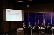 EVFTA - a push for Vietnam-EU economic relations