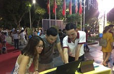 Hanoi launches interactive tourism website