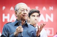 Malaysia's debt at alarming rate