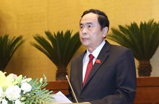People hope for more efforts to address unsolved problems: VFF official