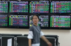 VN-Index nosedives to under 1,000 points in gloomy atmosphere