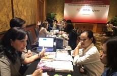 Vietnamese, Thai publishers seek partnerships