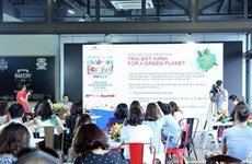 Int'l Children Festival 2018 to highlight green planet