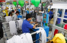 FDI sector significantly contributes to Vietnam's economy