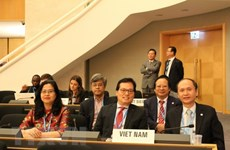 Vietnam takes concrete steps towards universal health coverage