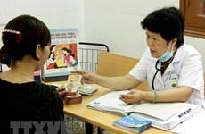 Efforts to erase mother-to-child transmission of HIV, hepatitis B, syphilis