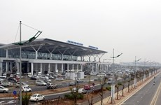Three major airports need over 5 billion USD for upgrading
