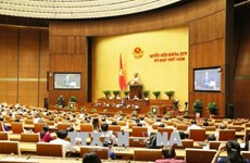 Amendments of denunciation, competition law discussed