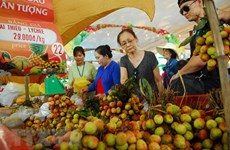 Southern fruit festival to take place in June