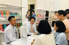 Vietnam-Japan book copyright festival opens in Hanoi
