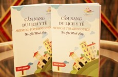 HCM City medical tourism guide released