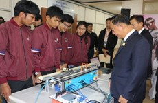 Thailand to host ASEAN skill development fair