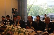 Vietnam always facilitates foreign investors: official
