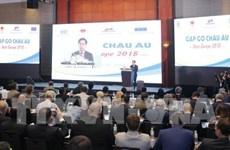 Vietnam, EU boast high potential to bolster partnership