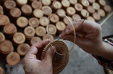 EU-funded project to sustainably develop clam, bamboo value chains