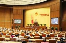 Legislators discuss socio-economic development, state budget plans