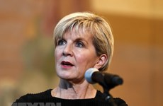 Australian Minister to visit Vietnam