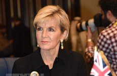 Australian FM talks about Vietnam-Australia relationship ahead of visit