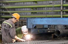 Canada launches investigation into cold-rolled steel from China, RoK, Vietnam
