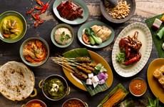 Singaporean cuisine tabled in HCM City