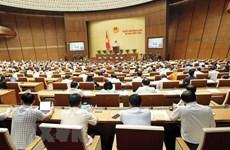 Legislators continue to debate bills on May 29