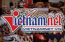 VietNamNet e-newspaper to merge with Vietnam Post newspaper