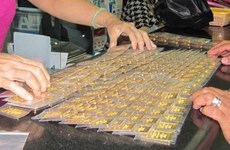Central bank: Gold conversion a priority