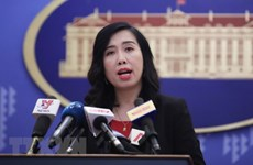 Asian-Pacific countries show high trust in Vietnam's capacity