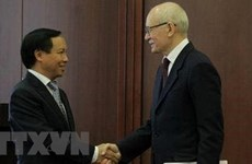 Russia's Republic of Bashkortostan eyes stronger ties with Vietnam