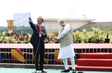 India, Indonesia to raise bilateral trade to 50 billion USD by 2025