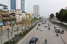 Hanoi to set up intelligent transport system