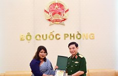 Vietnam, Bangladesh to work in UN peacekeeping operations