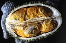 Thailand to send durian into orbit