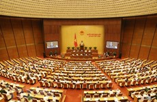 National Assembly: new rule for Q&A session proves effective